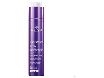 Nuxe Nuxellence Detox Detoxifying & Youth Revealing Anti-Aging Care 50ml