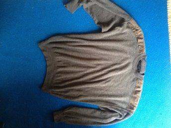Bison Club Scandinavia tröja ull large - Viskafors - Bison Club Scandinavia tröja ull large - Viskafors