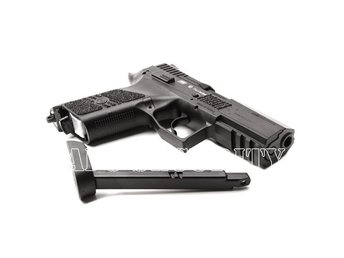 Luftpistol CZ 75 P07 Duty CO2 cal. 4,5 mm