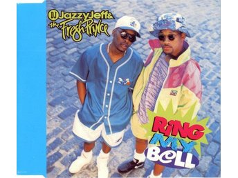 DJ Jazzy Jeff & The Fresh Prince ?– Ring My Bell