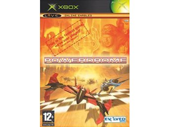Powerdrome - Xbox