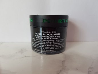 PETER THOMAS ROTH IRISH MOOR MUD PURIFYING BLACK MASK    50 ml