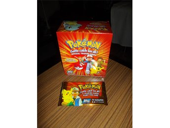 Topps Booster Pack