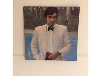 Bryan Ferry - Another time...Another Place  Lp