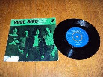 Rare Bird - Sympathy/Devil's high concern (7'')