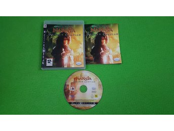 Narnia Prince Caspian  KOMPLETT Ps3 Playstation 3