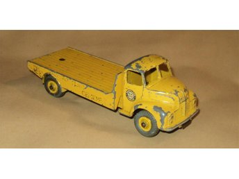Dinky Toys 419 / Leyland Cement Wagon/ Made in England