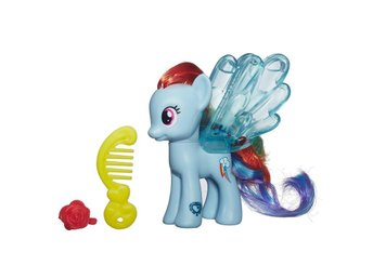 My Little Pony Rainbow Dash Water Cutie - Hallsberg - My Little Pony Rainbow Dash Water Cutie - Hallsberg