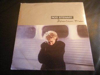 rod stewart downtown train-the killing of george singel