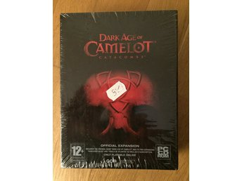 Dark Age of Camelot expansion Catacombs - PC
