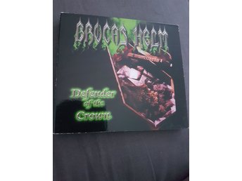 BROCAS HELM - defenders of the crown (digipack)