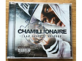Chamillionaire ‎- The Sound Of Revenge