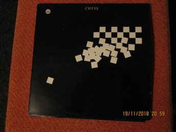 CHESS D-LP