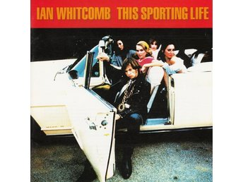Ian Whitcomb - This Sporting Life - CD - 1994