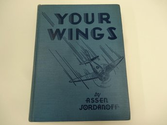 Your wings