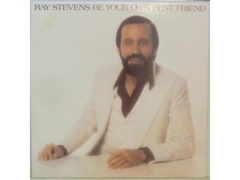 Ray Stevens-Be your own best friend / USA pressad LP