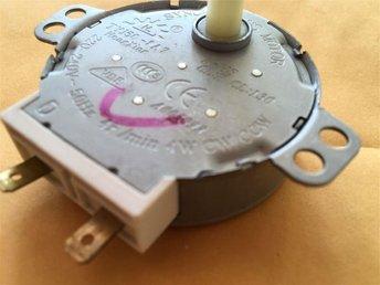 Micro Universial vridmotor för roterande tallrik,nummer TYJ50-8A7 - Kista - Micro Universial vridmotor för roterande tallrik,nummer TYJ50-8A7 - Kista