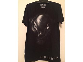 HBO Falling Skies samlar T-shirt limited edition