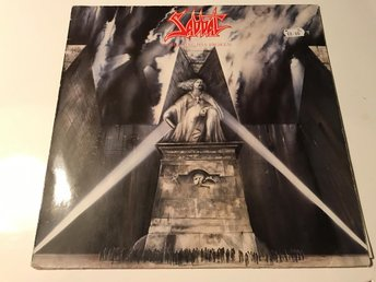 Sabbat Mourning Has Broken LP Thrash Tysk 1a Press