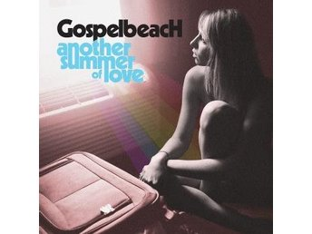 Gospelbeach: Another Summer Of Love (Vinyl LP)