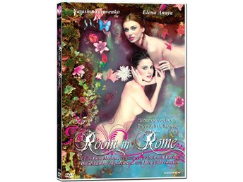 Room In Rome.. (Drama) Ny/Inplastad..OOP!! - Katrineholm - Room In Rome.. (Drama) Ny/Inplastad..OOP!! - Katrineholm