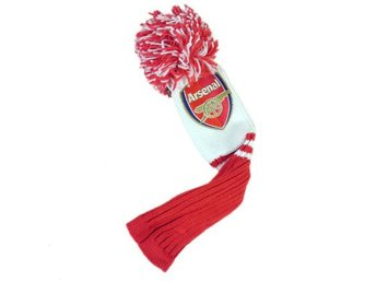 Arsenal headcover Pompom Fairway