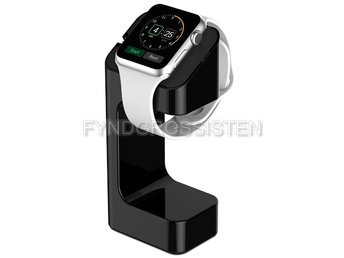 Apple Watch Stand Frakt Helt Ny