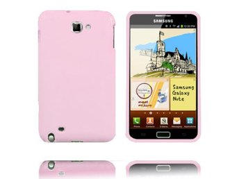 Candy Colors (Ljusrosa) Samsung Galaxy Ne.. (296054653) ᐈ WePack på ... 7db407479f68e