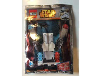 LEGO STAR WARS - 911509 - IMPERIAL SHOOTER -