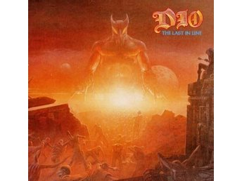 Dio: The last in line 1984 (CD)