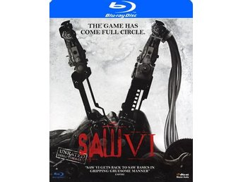 SAW 6 / Director's cut (Blu-ray)