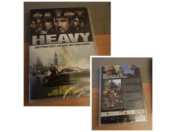 DVD - The heavy NY