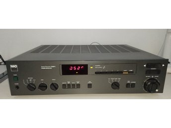 NAD 7240PE Power Envelope Stereo Receiver Stereo (361130033