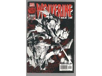 Wolverine #109 - Luleå - Wolverine #109 - Luleå
