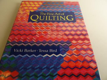 The fine arts of quilting
