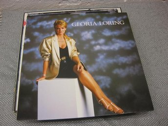Gloria Loring - Friends & Lovers