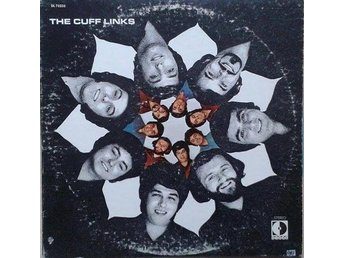 The Cuff Links title* The Cuff Links* Rock US LP