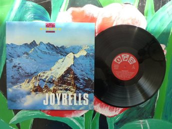 JOYBELLS, O HAPPY DAY, LP, LP-SKIVA