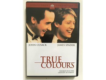 True Colours DVD