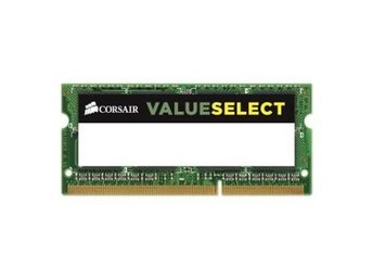 Corsair 8GB Modul SO-DIMM 1600Mhz CL11