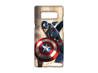 Captain America 3Samsung Galaxy Note 8 Skal