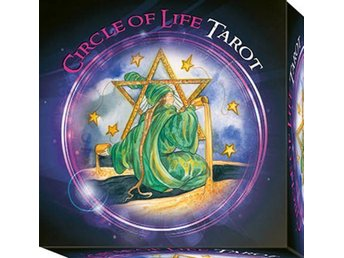 Circle of Life Tarot 9788865274194