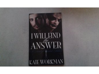 I will find the answer, novel of sherlock Holmes. Kate Workman