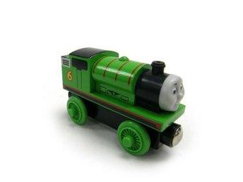 Thomas & vännerna Friends Tåg Tåget Trä PERCY NY - Uddevalla - Thomas & vännerna Friends Tåg Tåget Trä PERCY NY - Uddevalla