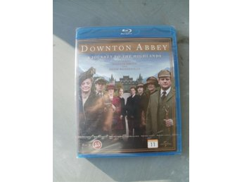 Downton Abbey A journey to the Hihglands HELT NY - INPLASTAD