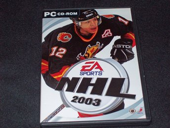 NHL 2003 Pc Spel