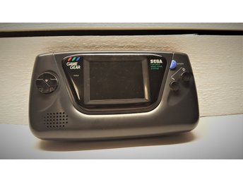 Sega Game Gear Basenhet