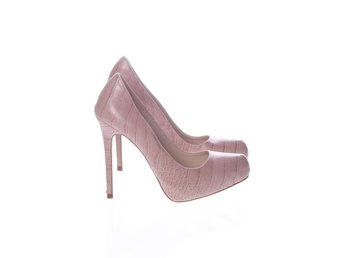 Zara Woman, Pumps, Strl: 37, Rosa