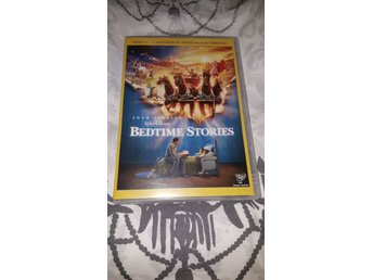 Bedtime Stories *OOP utgången film* Adam Sandler, Courteney Cox