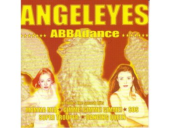 Angeleyes-ABBAdance / CD